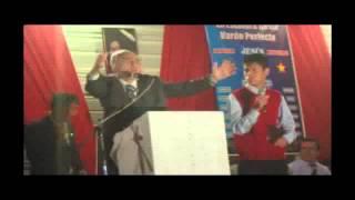 Campaña Evangelistica - Convencion Internacional Perú 2010
