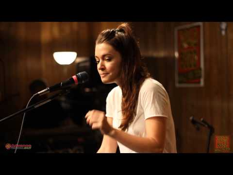 102.9 the Buzz Acoustic Sessions: Meg Myers - Sorry