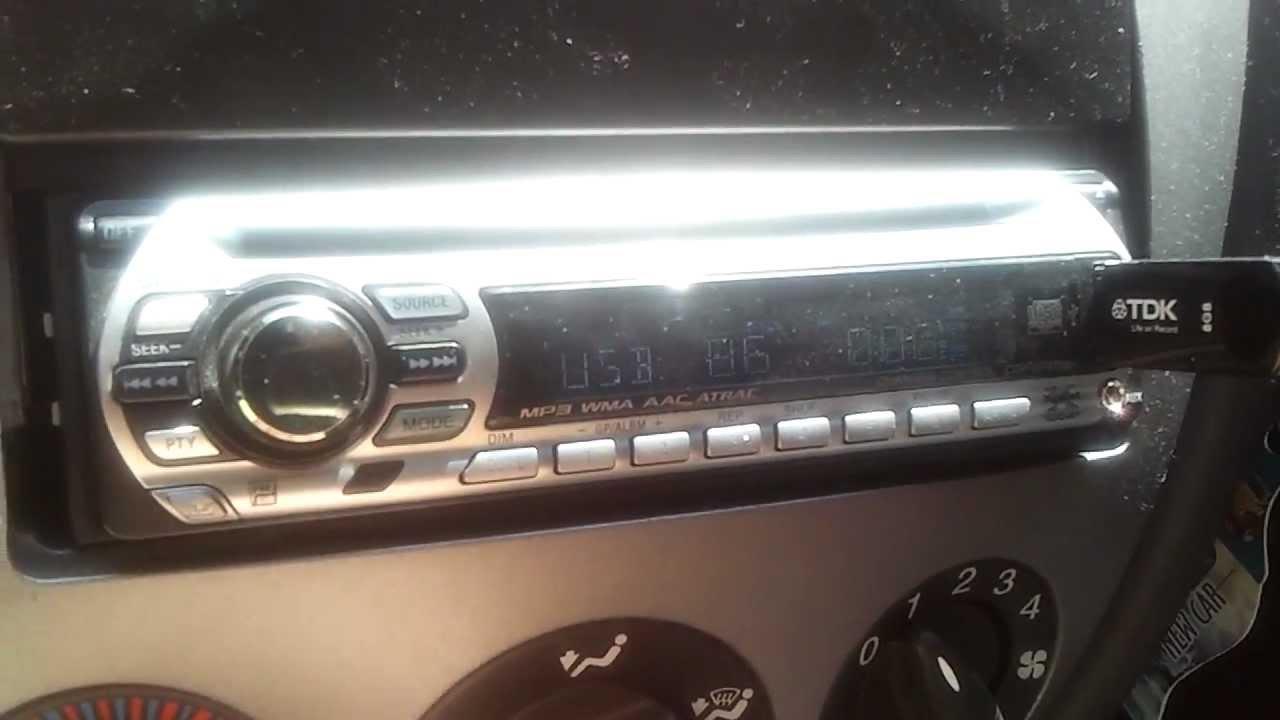 Sony GT410u + Sony GT414u on