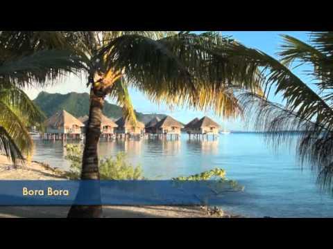 Travel Guide to Bora Bora