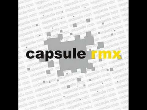 Capsule - Sugarless Girl (Rmx Version/Light Sap Edit)