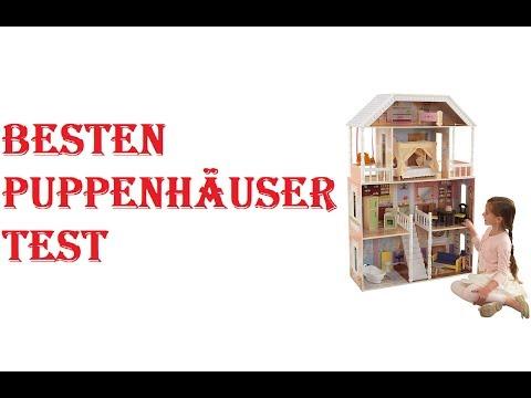 Die 5 Besten Puppenhäuser Test