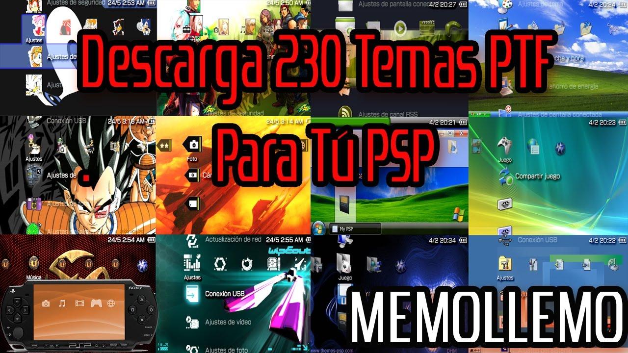 PSP BAIXAR PARA GRATIS TEMAS 3001