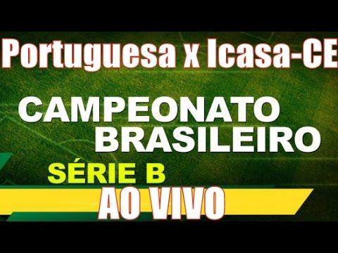 Flamengo x Santos AO VIVO Brasileirão 26º Rodada (04-10-2014) [CanalJGEsportes] from YouTube · Duration:  2 hours 2 minutes 22 seconds