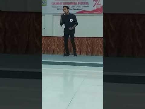 RSU MOH NOER PAMEKASAN (KARAOKE) REMBULAN BERSINAR LAGI