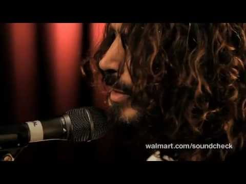 Chris Cornell Walmart Soundcheck AS HOPE AND PROMISE FADE