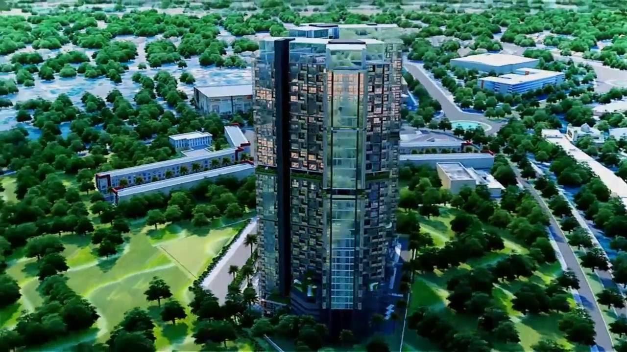 CAMBIO LOFT Apartemen Terbaik Di Alam Sutera Dari Developer Singapore -  YouTube