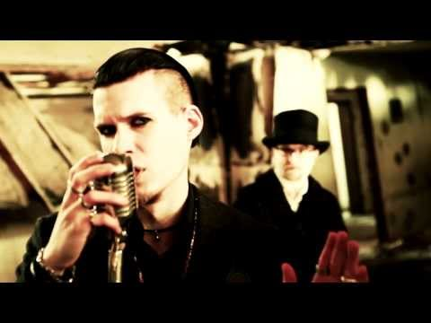 Seelennacht - New Visions (Official Music Video)