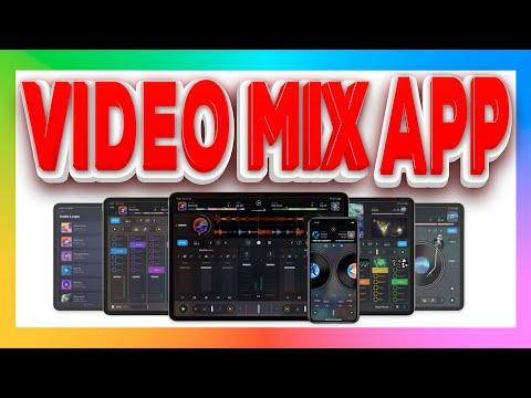 🟢 Mezclar Videos En Iphone 📱Android - Tutorial App Djay Pro 2019 ✅🎧