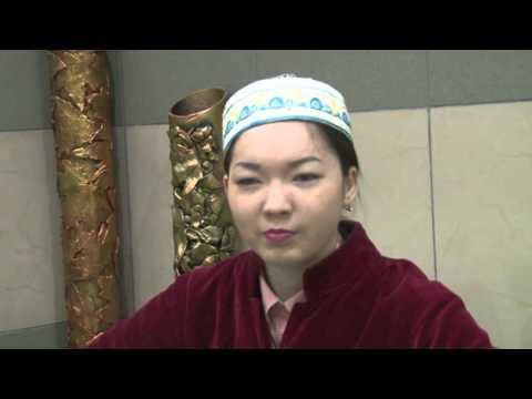 Kazakh khanate/ History of Kazakhstan