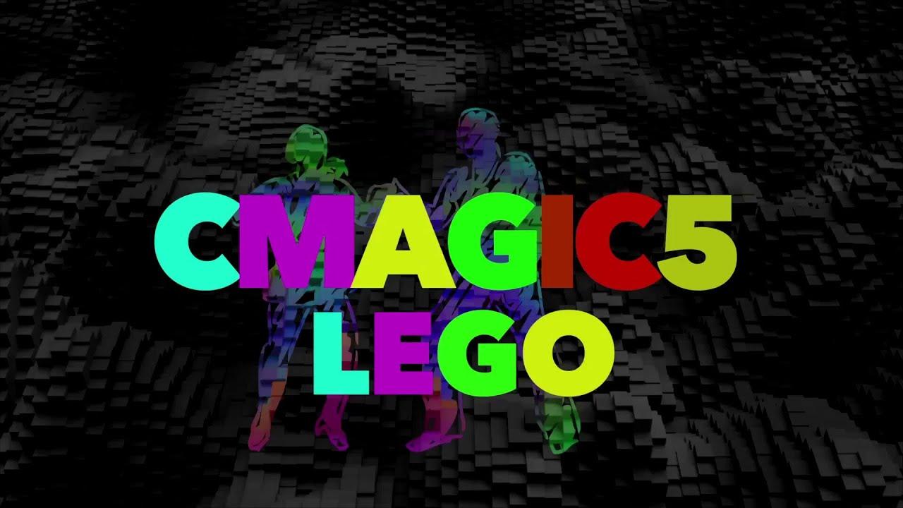 Cmagic5 - LEGO (Lyric Video)