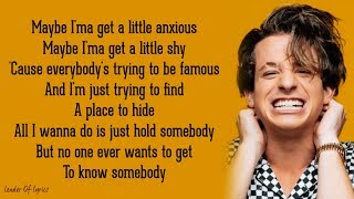 The Way I Am Acoustic Charlie Puth Mp3 Song Download