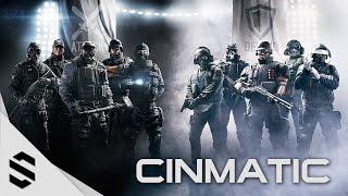 【虹彩六號:圍攻行動】- 全特勤幹員解鎖動畫 -Rainbow Six Siege All Operators Unlock Video Cinematic-彩虹六号围攻全角色-SAS,FBI