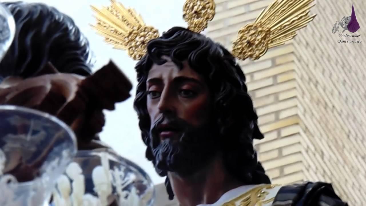 Resultado de imagen de NUESTRO PADRE JESÚS DE LA SALUD de jaen