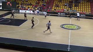 25. 8. 2018 Slovak Floorball Cup 2018 - sobota play off a finále muži elite 15:00 - 21:30