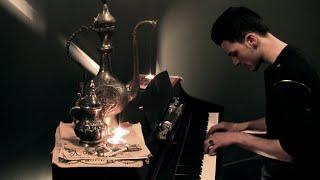 Gambar cover Dirilis Ertugrul Muzik - Piano Cover by Halil Furkan Bektas