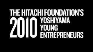 2010 Yoshiyama Young Entrepreneurs Program Thumbnail