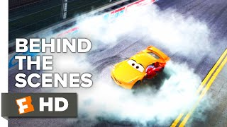 Cars 3 Behind the Scenes - Lack of Confidence (2017) | Movieclips Extras
