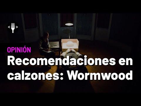 Wormwood: Una serie sobre LSD y la CIA