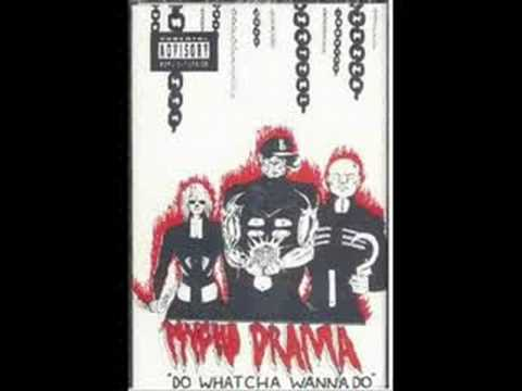 Psychodrama - Do What You Wanna Do