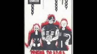 Psychodrama - Do What You Wanna Do