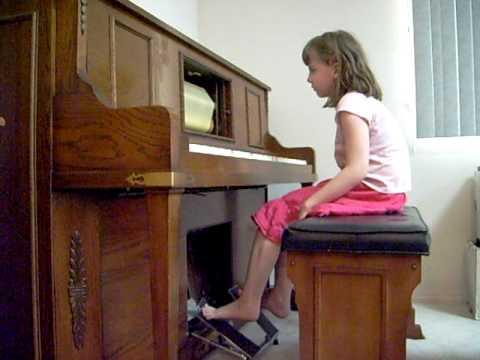 chitty chitty bang bang - player piano