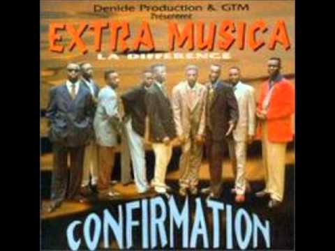 Extra Musica - Hommage