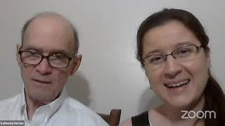 Bill Binney & Dr. Katherine Horton