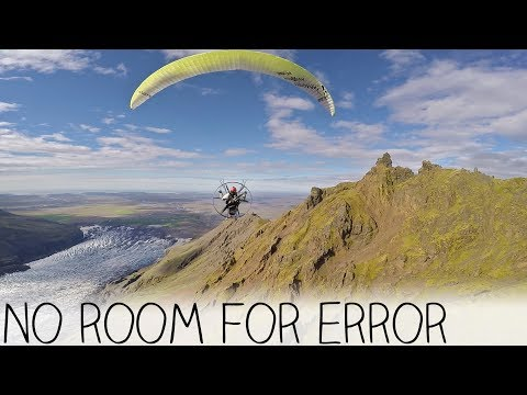 The Worst Possible Place For Failure - Iceland Pt. 2