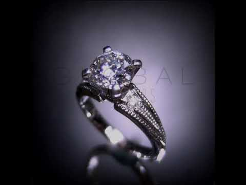 Global Jewelers Engagement Rings - Vintage - Estate - Bespoke