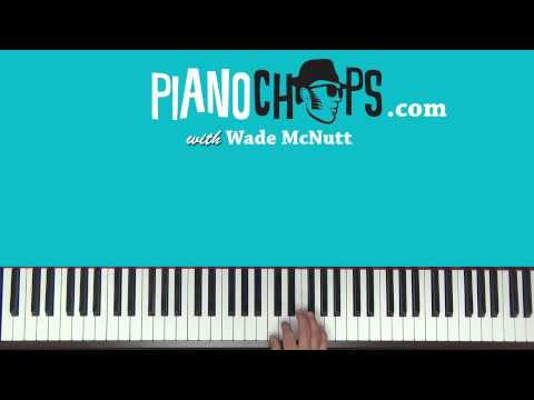 Your Role in the Band - Piano Players