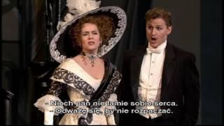 """""""The Merry Widow"""" -  operetta DVD full act 1,2 (Wesoła Wdówka, napisy PL)"""