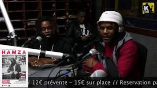 """Négatif Clan en interview dans """"Ce Soir C'est OQP"""" - KAMOSS PRODUCTION"""