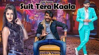 Suit Tera Kaala Masoom Sharma Anjali Raghav New Haryanvi Songs Haryanavi 2018