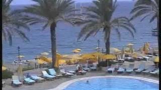 Турция. Fantasia Hotel de Luxe.