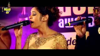 Shalmali Kholgade sings Lat Lag Gayi in