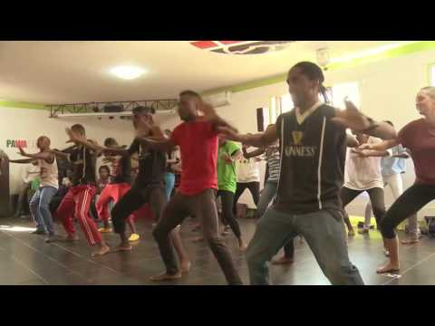 KENYA DANCE ACADEMY- Dance in kenya, Africa. Best African Dance workshop of all time!