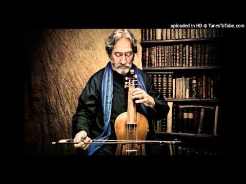 Jordi Savall - 06. La Minaudiere, IV.78