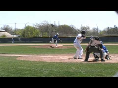 Santiago Mendez vs. Grand Rapids CC 5-2-15