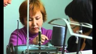 Видеофильм «Школа швейного мастерства»