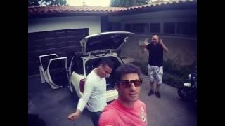 """Video de Silvestre Dangond bailando su nuevo disco """"Ya no me duele mas"""""""