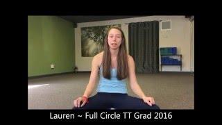 Full Circle Yoga Teacher Training screenshot 2