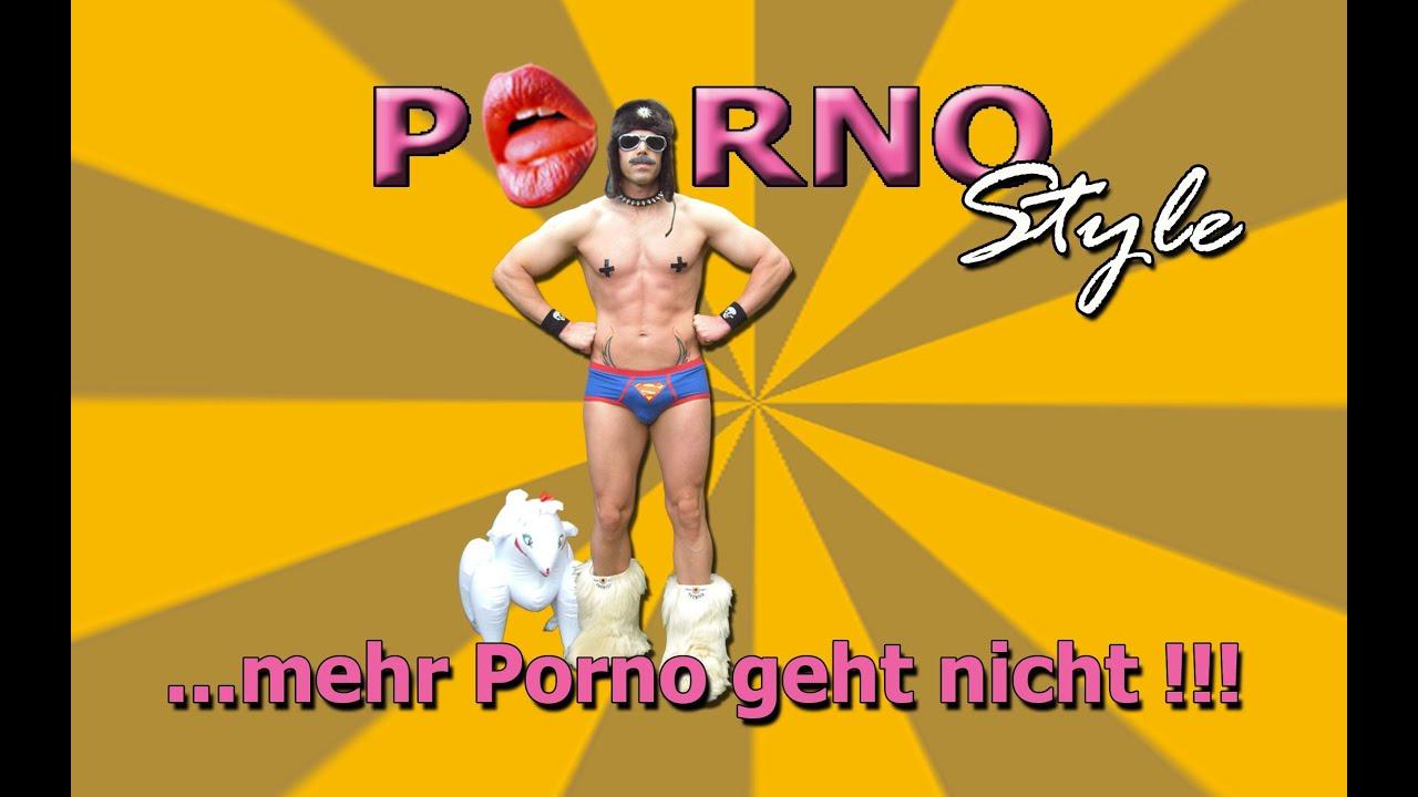 Mehr Porno
