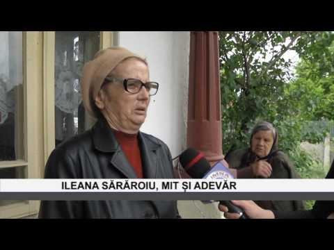 Ileana Sararoiu, mit si adevar - www.columnatv.ro