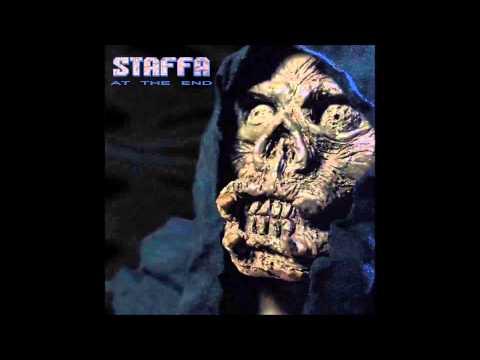 Staffa - At The End (2014 - FULL ALBUM)