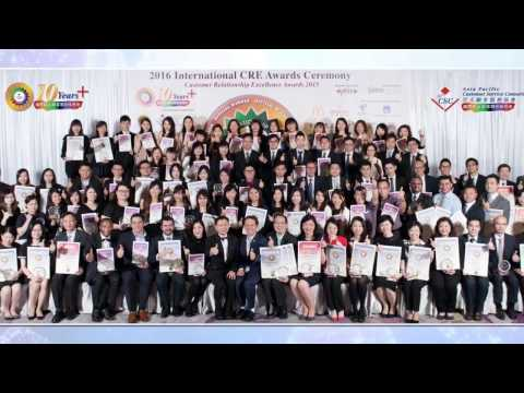 2015 APCSC CRE Awards Winners Interviews - China Telecom Global Ltd