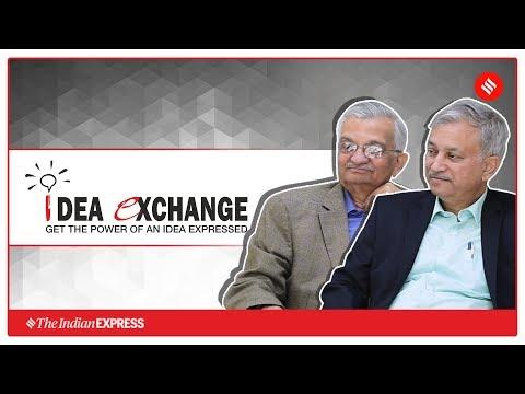 Idea Exchange with
