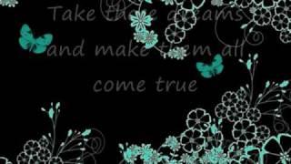 Butterfly fly away (karaoke)
