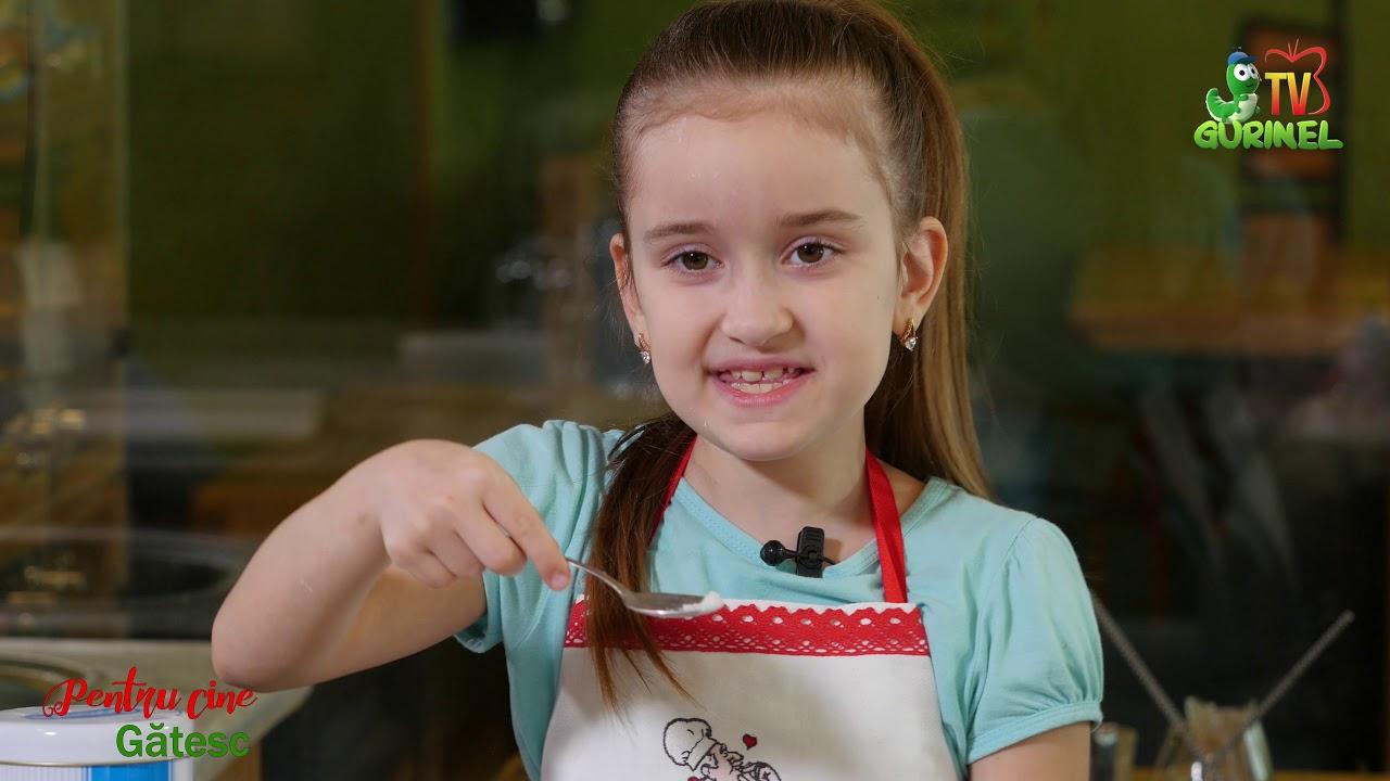 Pentru cine gătesc (Adela Borș  - Iuliana Beregoi)