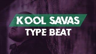 KOOL SAVAS x METRICKZ Type Beat - TRAUM (prod. YenoBeatz)